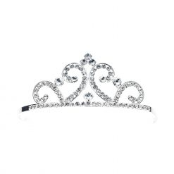 Topsy Turvy - Medieval Tiara Product Image
