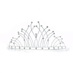 Hidden Marquise - Costume Tiara Product Image