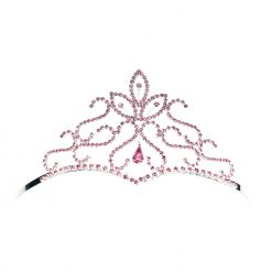 Pretty in Pink - Prom Crown Product Image